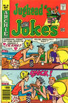 Cover for Jughead's Jokes (Archie, 1967 series) #55