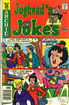 Cover for Jughead's Jokes (Archie, 1967 series) #57