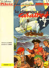 Cover for Barbe-Rouge (Dargaud, 1961 series) #1 - Le démon des Caraïbes