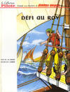 Cover for Barbe-Rouge (Dargaud, 1961 series) #4 - Défi au Roy [1st printing]