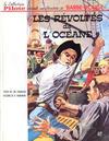 Cover for Barbe-Rouge (Dargaud, 1961 series) #5 - Les révoltés de l'Océane