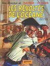 Cover for Barbe-Rouge (Dargaud, 1961 series) #5 -  Les révoltés de l'Océane [1973-04]