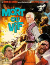 Cover for Barbe-Rouge (Dargaud, 1961 series) #10 - Mort ou vif