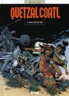 Cover Thumbnail for Quetzalcoatl (1997 series) #1 - Deux Fleurs de Maïs