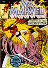 Cover for Ms. Marvel (Yaffa / Page, 1979 ? series) #2