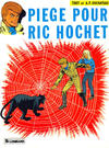 Cover for Ric Hochet (Le Lombard, 1963 series) #5 - Piege pour Ric Hochet