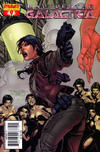 Cover Thumbnail for Battlestar Galactica (2006 series) #9 [Cover A]