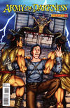 Cover for Army of Darkness (Dynamite Entertainment, 2012 series) #11