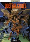 Cover Thumbnail for Quetzalcoatl (1997 series) #3 - Les cauchemars de Moctezuma