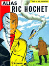 Cover for Ric Hochet (Le Lombard, 1963 series) #9 - Alias Ric Hochet