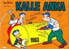 Cover for Kalle Anka [julbok] (Semic, 1964 series) #1983