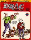 Cover for Drag Cartoons (Millar Publishing Company, 1963 series) #12