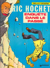 Cover for Ric Hochet (Le Lombard, 1963 series) #18 - Enquête dans le passé