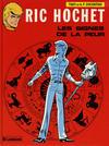 Cover for Ric Hochet (Le Lombard, 1963 series) #19 - Les signes de la peur