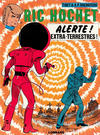 Cover for Ric Hochet (Le Lombard, 1963 series) #22 - Alerte! Extra-terrestres!