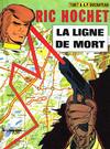Cover for Ric Hochet (Le Lombard, 1963 series) #23 - La ligne de mort