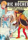 Cover for Ric Hochet (Le Lombard, 1963 series) #26 - L'ennemi à travers les siècles
