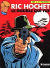 Cover for Ric Hochet (Le Lombard, 1963 series) #40 - Le double qui tue