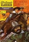 Cover for Illustrerade klassiker (Williams Förlags AB, 1965 series) #161 - Kungens Ring
