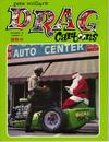 Cover for Drag Cartoons (Millar Publishing Company, 1963 series) #22