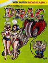 Cover for Drag Cartoons (Millar Publishing Company, 1963 series) #15