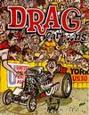 Cover for Drag Cartoons (Millar Publishing Company, 1963 series) #14