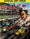 Cover for Drag Cartoons (Millar Publishing Company, 1963 series) #16
