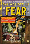 Cover for Haunt of Fear (Superior Publishers Limited, 1950 series) #15 [1]