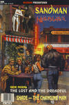Cover for Magnum presenterer (Bladkompaniet / Schibsted, 1995 series) #6/1996