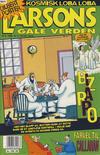 Cover for Larsons gale verden (Bladkompaniet / Schibsted, 1992 series) #9/1996