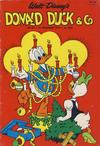 Cover for Donald Duck & Co (Hjemmet / Egmont, 1948 series) #52/1972