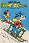 Cover for Donald Duck & Co (Hjemmet / Egmont, 1948 series) #2/1973