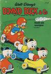 Cover for Donald Duck & Co (Hjemmet / Egmont, 1948 series) #3/1973