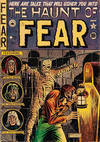 Cover for Haunt of Fear (Superior Publishers Limited, 1950 series) #18 [4]