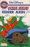 Cover for Donald Pocket (Hjemmet / Egmont, 1968 series) #12 - Onkel Skrue redder æren [3. opplag]
