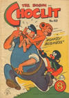 Cover for The Bosun and Choclit Funnies (Elmsdale, 1946 series) #62