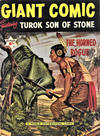 Cover for Giant Comic (World Distributors, 1956 series) #11