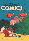 Cover for Walt Disney's Comics (W. G. Publications; Wogan Publications, 1946 series) #2