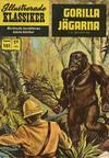 Cover for Illustrerade klassiker (Williams Förlags AB, 1965 series) #151 - Gorillajägarna