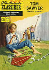 Cover for Illustrerade klassiker (Williams Förlags AB, 1965 series) #140 - Tom Sawyer