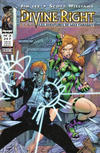 Cover for Divine Right (Semic S.A., 1997 series) #3