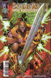 Cover for Divine Right (Semic S.A., 1997 series) #5