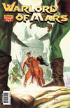 Cover Thumbnail for Warlord of Mars (2010 series) #14 [Joe Jusko Cover]