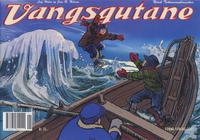 Cover Thumbnail for Vangsgutane (Fonna Forlag, 1941 series) #2007