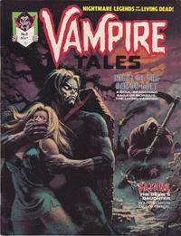 Cover Thumbnail for Vampire Tales (Yaffa / Page, 1977 series) #3