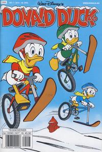 Cover Thumbnail for Donald Duck & Co (Hjemmet / Egmont, 1948 series) #7/2013