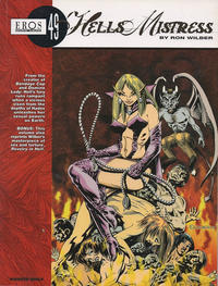 Cover Thumbnail for Eros Graphic Albums (Fantagraphics, 1991 series) #49 - Hells Mistress