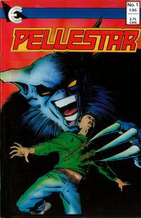 Cover Thumbnail for Pellestar (Eternity, 1987 series) #1