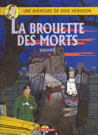 Cover Thumbnail for Une aventure de Dick Herisson (Dargaud éditions, 1984 series) #10