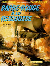Cover Thumbnail for Barbe-Rouge (Dargaud, 1961 series) #13 - Barbe-Rouge à la rescousse